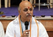 VHP claims Pravin Togadia is missing, Cops say not in their custody