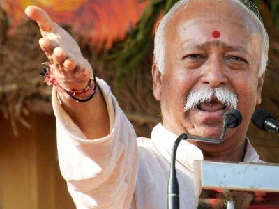 Not against inter-caste marriages: RSS chief
