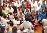 Bhatkal: TMC shop auction, huge bidding amount shocks public