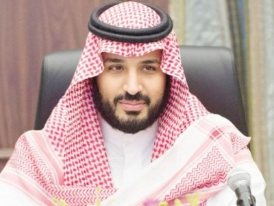 Saudi women should have choice whether to wear abaya robe: Crown Prince