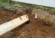 مرڈیشور:بجلی کھمبوں کی نصب کاری مضبوط بنیاد وں پر ہو:مقامی باشندوں کا مطالبہ