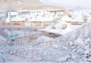 12-hour ban on grouping of pilgrims to Jamarat