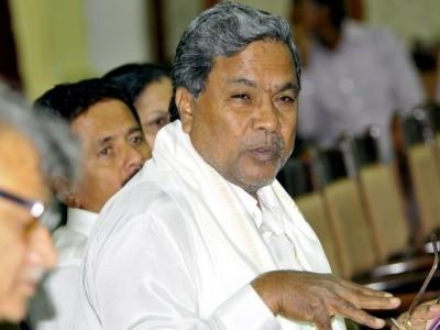 کانگریس کارکنوں کو انتخابات کیلئے مستعد رہنے کرناٹکا کے وزیراعلیٰ سدرامیا کی تاکید