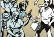 بھٹکل :20لاکھ روپئے کا مطالبہ کرنے پر قتل کی دھمکی دینے والوں میں سے 2گرفتار