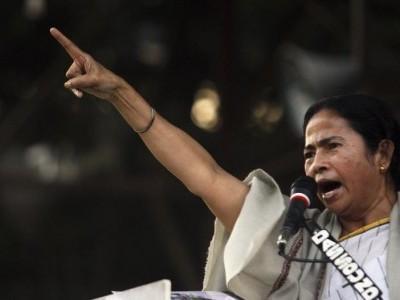 آندھرا پردیش کے بعد ممتابنرجی نے بھی مغربی بنگال میں سی بی آئی کے داخلے پرعائد کردی پابندی