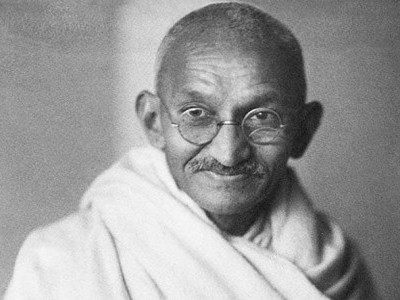 جیسلمیر میں مہاتما گاندھی کا مجسمہ توڑ ڈالا