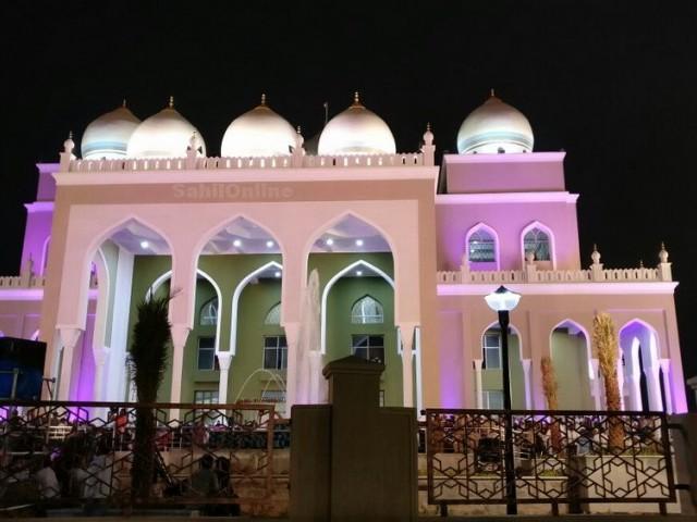 بنگلور میں حج بھون کا شاندار افتتاح ؛علما ء و عمائدین اور قائد ین کی شرکت، عازمین کا پہلا قافلہ سوئے حرم روانہ