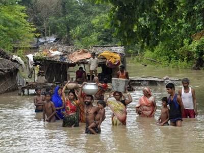 سیلاب متاثرین کے لئے خصوصی دعاؤں کا اہتمام کرنے اور ان کی مدد کے لیے آگے آنے مفتی محمّد اسماعیل قاسمی کی اپیل