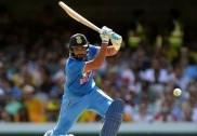 کپتان دھونی نہیں بنا سکے آخری گیند پر 2 رنز،دلچسپ اور سنسنی خیز میچ میں انڈیا کو ایک رن سے شکست
