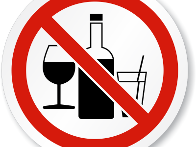 Liquor sale banned as part of Holi