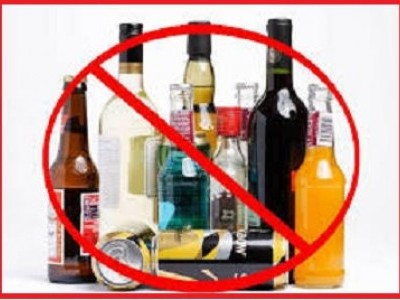 Goan liquor seized in Karwar