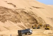 Mangaluru: Raids conducted on illegal sand extraction units, over 800 loads of sand seized