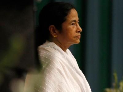 Mamata govt runs syndicate raj, says Modi; TMC hits back