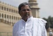سدرامیا کی وزیر داخلہ راجناتھ سنگھ سے ملاقات،خشک سالی سے نمٹنے 4703کروڑ کی امداد کا مطالبہ