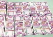 ریاست میں محکمہئ انکم ٹیکس کے چھاپے جاری، 8 کروڑ نقد ضبط