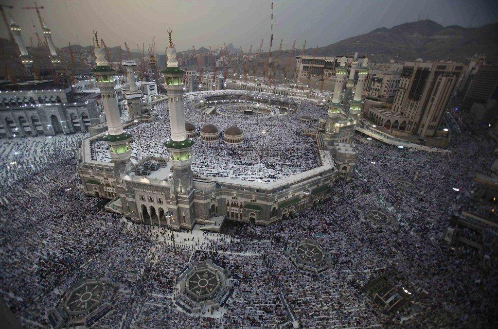 Makkah 2017