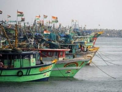 مینگلور میں یکم جون سے جولائی کے اختتام تک سمندرمیں ماہی گیری پرپابندی