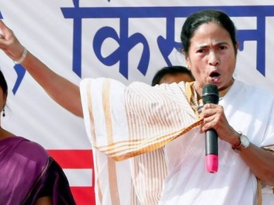 Mamata Banerjee trying to provoke constitutional crisis: BJP