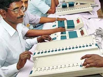کرناٹک اسمبلی انتخابات؛ بنگلورو شہر کے اسمبلی حلقوں میں 471 اُمیدواروں نے داخل کئے پرچہ نامزدگی