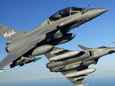 We did not have a choice, says ex-French President Hollande on Reliance getting Rafale offsets