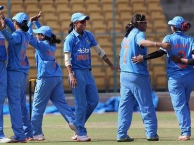 Women's Asia Cup: Bangladesh pip India to win maiden title