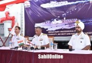 Seabird project expansion to commence next year: Navy
