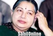 ಚೆನ್ನೈ: ಜಯಲಲಿತಾ ವಿಧಿವಶ - ನೂತನ ಮುಖ್ಯಮಂತ್ರಿಯಾಗಿ ಪನ್ನೀರ್ ಸೆಲ್ವಂ ಪ್ರಮಾಣ ವಚನ ಸ್ವೀಕಾರ