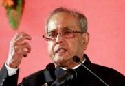 مسلط کئے جانے پر بھی ہندوستان کی تکثیریت کی جگہ نہیں لے سکتی یکسانیت:صدر