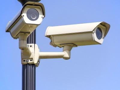 شمالی کینرا پارلیمانی حلقہ : انتخابی غیر قانونی سرگرمیوں پر کڑی نگاہ رکھنے 206سی سی ٹی وی کیمروں کی نصب کاری