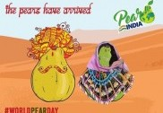 USA Pears Celebrates National Pear Month in India