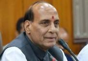 اروناچل پردیش کے لوگ امن و امان برقرار رکھیں: راج ناتھ سنگھ