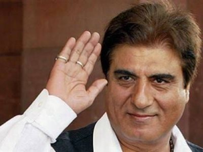 Raj Babbar resigns as UP Congress Chief, say sources