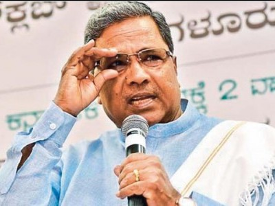 Karnataka Cabinet expansion to take place at the earliest: Siddaramaiah