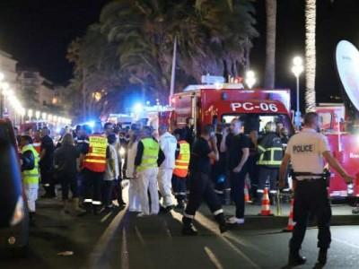 بلجیم میں پولیس نے مشتبہ حملہ آور کو گولی مار دی،حملہ آور نے دھماکے سے قبل اللہ اکبر کا نعرہ بلند کیا تھا