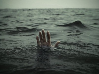 Youth drowns while swimming in river