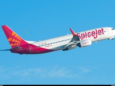 SpiceJet to start Kozhikode-Jeddah flight from April 20​