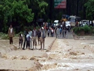 Monsoon toll rises to 54 in Kerala
