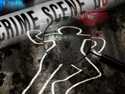 انکولہ : ہائی وے کے کنارے اجنبی شخص کی لاش دستیاب۔ قتل ہے یا حادثہ؟ پولیس شش وپنج میں!