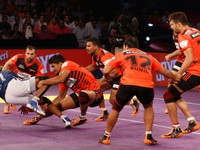 Pro Kabaddi League: 29 players retained