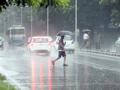 Rain in parts of north, northeast India; Assam flood situation worsens