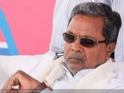 Karnataka people will not support BJP in LS polls: Siddaramaiah