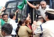 شمالی کرناٹک میں مہادائی کی آگ بھڑک اٹھی ٹریبونل کے فیصلے کے خلاف 30 جولائی کو کرناٹکا بند کا اعلان