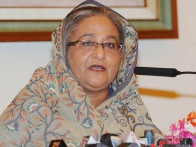 Sheikh Hasina to be sworn in as Bangladesh PM for fourth term