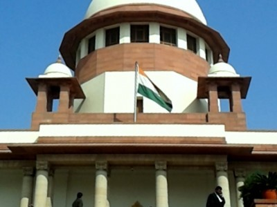 SC quashes PIL seeking to restrain parties from fielding candidates with criminal record