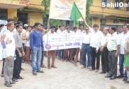 Rally held to create awareness about anti-dengue measures