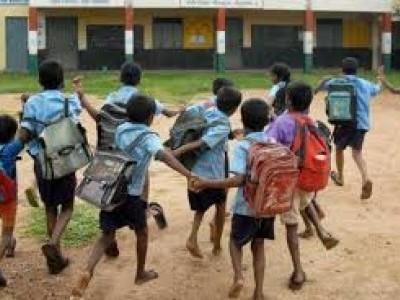 گرام پنچایت سطح پر پہلی جماعت سے بارہویں جماعت تک 'کرناٹک پبلک اسکول' کی تجویز؛ اُترکنڑا میں چھ اسکولوں کو منظوری