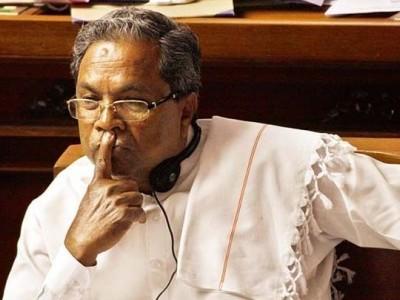Congress shifting Karnataka MLAs to resort to escape BJP's onslaught: Siddaramaiah