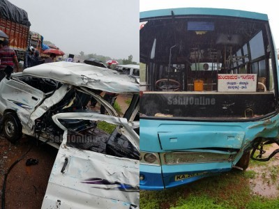 کنداپور سڑک حادثے میں ہلاک ہونے والے ایک ہی خاندان کے 6بچے۔۔اسپتال میں دل دہلانے والے مناظر۔۔محکمہ تعلیم اور اسکول انتظامیہ کے لئے لمحہفکر