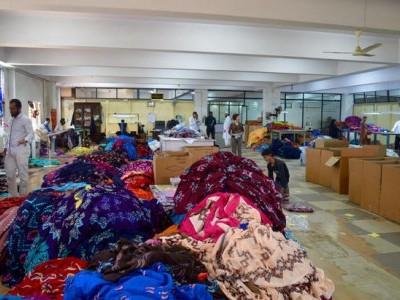 ہیومن ویلفیئر فاونڈیشن ، کیرالامیں 500 نئے گھروں کی تعمیرکرے گا