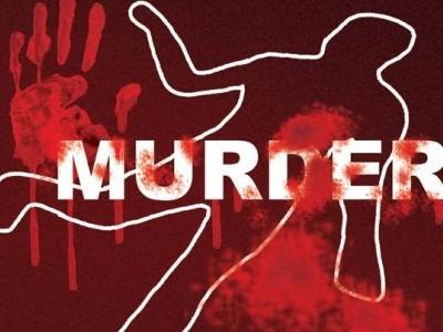 ہبلی:پتھر سے سر کچل کرمحکمہ ڈاک کے ملازم کا قتل